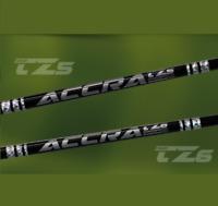Cobra Golf King F9 Speedback Driver Shaft Accra TZ5 65 Graphite Golf Shaft M4 M5