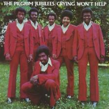 The Pilgrim Jubilees-lnglese won 't help-CD NUOVO