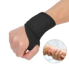 Neoprene Elastic Bandage Fitness Hand Palm Brace Wrist Support Palm Palm Pad