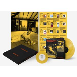 "Ennio Morricone - Segreto Yellow Deluxe Co (Vinyl 2LP+7"" - 2020 - EU - Original)"