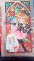 st SAINT TAIL LISA E SEYA nakayoshi 1996 megumi tachikawa CARD HOLDER