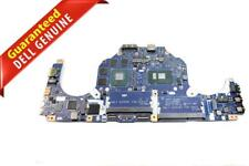 Dell Alienware 13 R2 Laptop Motherboard W/Intel Core i7-6500U 2.3Ghz CPU V3TCJ