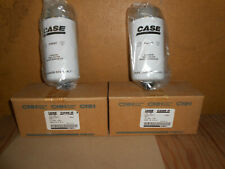 Lot Of (2) Genuine Case Ih 87802927 Fuel Filter Bf7746D New Free Shipping