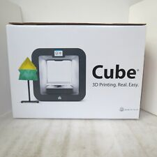 *3D SYSTEMS, 391100, CUBE 3RD GENERATION WIRELESS 3D Printer, Grey