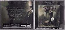 Requiem - Premier Killing League  (CD, Nov-2007, Locomotive Records (USA)) PROMO