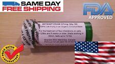 50 Capsules Dog 75+lbs Rapid Flea Control Killer Pure Nitenpyram Capstar 57mg