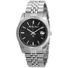Mathey-Tissot Rolly III Black Dial Men's Watch H810AN