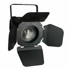 LED Theaterscheinwerfer Theaterspot Showtec Performer LED 60 Fresnel DMX