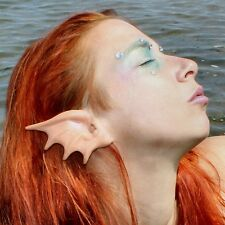 Mermaid oreille prothèses de latex pour fancydress, lrp, larp