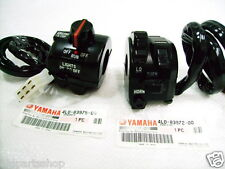 Yamaha RD350LC Switch LH + RH NOS RD250LC RZ350 GEAR SWITCH 4L0- Pair Switches