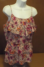 Women's Adorable Summer Top size XL by Candies
