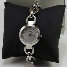 NEW AUTHENTIC DKNY STANHOPE SILVER LADIES WOMEN'S NY2133 WATCH