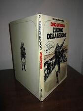 CARTONATO UN UOMO UN'AVVENTURA N°3 L'UOMO DELLA LEGIONE EDIZIONI CEPIM GEN 1977