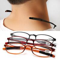 + 1,00 ~ + 4,0 diopter des lunettes de lecture lunettes les soins de la vue