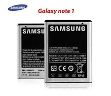 Batterie Interne Samsung Galaxy Note 1 ( N 7000 )