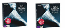 Fifty Shades of Grey Party Board Game New sealed ( 2 pack )