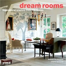 New DREAM ROOMS 100 Inspirational Interiors Interior Decor Design Thornycroft