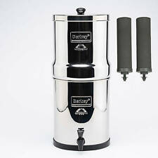 Imperial Berkey17 L Water Purifier Free Shipping Australia Wide From Melbourne