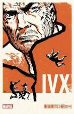 Inhumans VS X-men Nº2 Edition Collector (collectif)   Panini