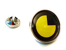 Pacman Pac Man Retro Vintage Lapel Pin Badge Gift