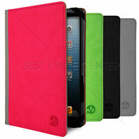 Book Style Self Stand Portfolio Cover Case for ASUS Transformer Eee Pad TF101