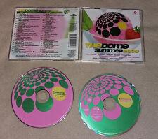 2 CD The Dome Summer 2009 42. tracks Lady Gaga David Guetta Peter Fox Shaggy... 94