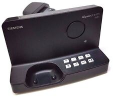 Siemens Gigaset CX475 ISDN Basisstation Top Zustand!