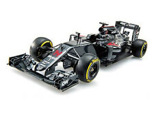 1/20 2016 McLaren MP4/31 Honda kit by EBBRO ~ EBR2018 ~ Button / Alonso