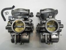 XS1 XS1B XS2 TX650 XS650 CARBURETOR SET REFURBISHED WITH KITS 306-14901-03-00