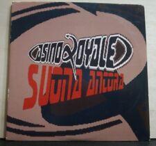 CASINO ROYALE - SUONA ANCORA  radio edit 3,48 cd singolo cardsleave - PROMO 1995