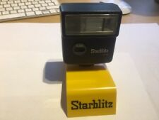 Starblitz 16M Flash Gun with Slave Facility and stand