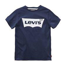 Tee shirt Marine Garçon/fille Levi's Bleu 14a