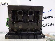 10-2014 VW PASSSAT B7 COMFORT CONTROL MODULE 3AA937087F