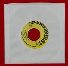 "LOVER B - Eternal Love / Eternal Dub (Jamaican 7"" single) Derrick Bradford"