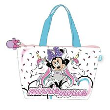 Disney Minnie Mouse Unicorn Kids Children Large Swim Beach Bag