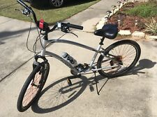 "Electra Townie 21 Comfort Hybrid Bike ~ 20"" frame ~ Forward Pedal Position"