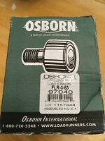 OSBORN FLR-3 , TAPERED ROLLER BEARING ROLLER DIAMETER 3 INCHES, NEW