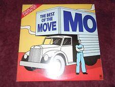 The Move Shazam Roy Wood A&M Records SP 4259 1969 Brilliant NM- Vinyl
