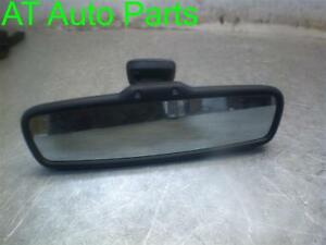 2007 FORD FREESTYLE ELECTROCHROMIC INTERIOR INSIDE REAR VIEW MIRROR OEM