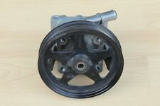 POWER STEERING PUMP Jaguar X-Type (Petrol models) 2001-2010
