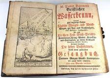 Antico Libro, con David Büttners AL654