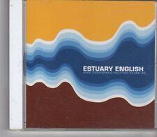 (FX714) Estuary English, Memphis Industries Vol One - 2003 CD