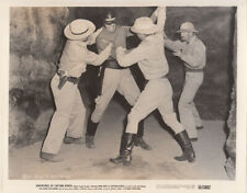 John Hart cult serial movie poster print 2 Adventures of Captain Africa 1955