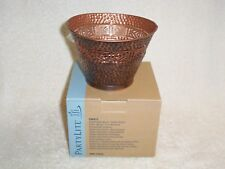 Partylite Global Inspirations Votive Holder - Nib