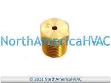 OEM Carrier Bryant Payne Gas Furnace Burner Orifice Nozzle LH32DB201 #55 55 USA