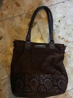 Taschendieb Tasche Shopper Echtleder