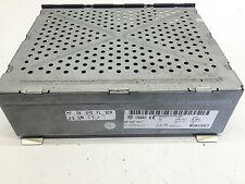 AUDI A8 4E RADIO RECEIVER CONTROL MODULE 4E0035541