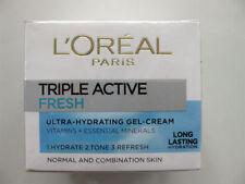 L'Oréal Gel Not Tinted Facial Moisturisers
