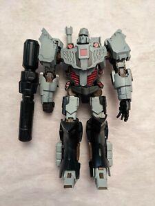 Built and Painted Transformers Megatron IDW (Autobot Version) Furai Model 06