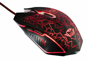 Trust Gxt 105 Gaming Mouse 21683 Trust